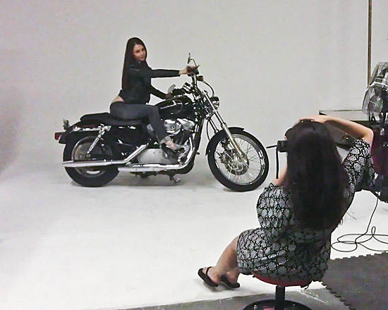 Photography Studio Rental Shoot Phoenix