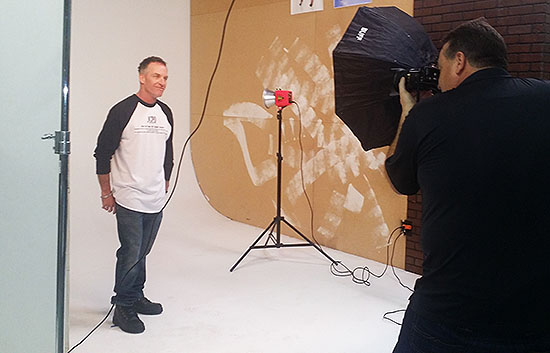 Fashion Photography Studio Rental Scottsdale AZ