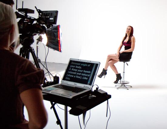 5minutemodel rental photography studio phoenix video