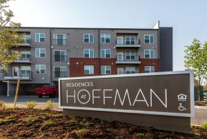 Residences-At-Hoffman-Monument-Sign