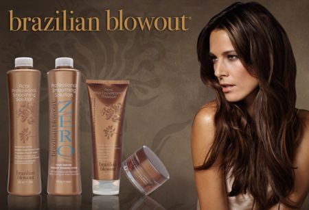 What Is A Brazilian Blowout Hair Salon The Studio