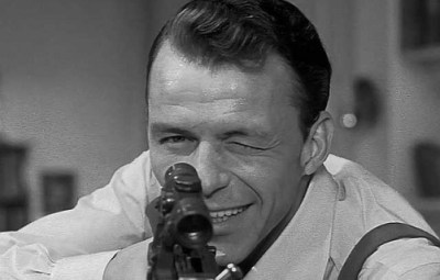 Sinatra JFK