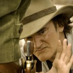 TARANTINO DISSES SPIELBERG'S SLAVE-OWNING 'IT'S PLAIN WRONG!'
