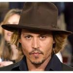 JOHNNY DEPP RUSHED TO HOSPITAL AFTER ACCIDENTALLY WATCHING HIS OWN FILMS