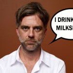PAUL THOMAS ANDERSON'S REACTION TO AFFLECK GOLDEN GLOBES WIN