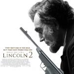 TEASER POSTER: LINCOLN 2