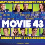 REVIEW: MOVIE 43