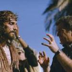 MEL GIBSON ANNOUNCES PASSION OF THE CHRIST FOLLOW UP: EASTER