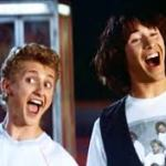 SCRIPT LEAK:BILL & TED 3