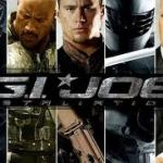 G.I. JOE AND TYLER PERRY WIN THE WEEKEND