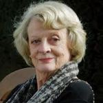 MY FAVORITE FILM: MAGGIE SMITH