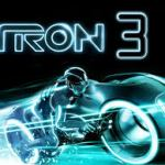 TRON 3 GETS TITLE AND SYNOPSIS