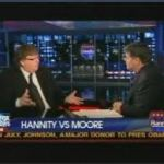 MICHAEL MOORE TO JOIN FOX NEWS FOR HANNITY AND MOORE