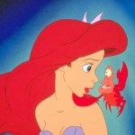 CHINA BANS 'THE LITTLE MERMAID'