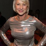 HELEN MIRREN'S HOUSE OF HORRORS