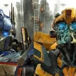 TRANSFORMERS IS INACCURATE, SAYS HISTORIAN