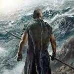 ARONOFSKY: NOAH IS ACTUALLY WE BOUGHT A ZOO PREQUEL