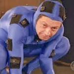 ANDY SERKIS SEX TAPE SURFACES