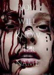 CARRIE: REVIEW