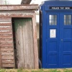 DOCTOR WHO SPIN-OFF 'TARDIS' IS CANCELLED