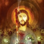 ELI ROTH PRODUCES: JESUS CHRIST: THE LOST YEARS