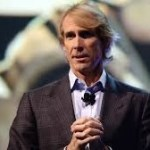 MICHAEL BAY TO DELIVER STATE OF THE UNION ADDRESS