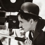 CHARLIE CHAPLIN (1889-2014) DIES ON SET OF 'THE GREAT DICTATOR 2'