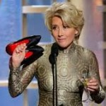 EMMA THOMPSON ADMITS: I DON'T HAVE A DRINKING PROBLEM