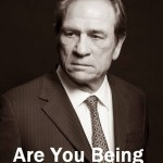 TOMMY LEE JONES TO STAR IN AND DIRECT 'ARE YOU BEING SERVED?'