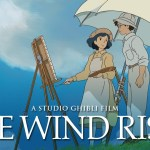 HAYAO MIYAZAKI'S LAST FILM 'NOTHING TO DO WITH FARTING'