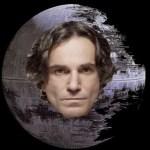 DANIEL DAY-LEWIS PLAYS THE DEATH STAR IN STAR WARS 9