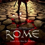 HBO TO CONSIDER REVIVING ROME