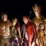 GUARDIANS OF THE GALAXY PREQUEL ANNOUNCED.