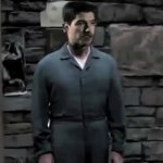 LUIS SUAREZ TO GUEST STAR ON HANNIBAL