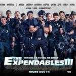 EXPENDABLES 3 FLOPS BECAUSE 'NOBODY WANTED TO SEE IT'