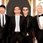 U2 NEW ALBUM 'STILL TOO EXPENSIVE'
