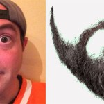 KEVIN SMITH'S BEARD: THE INTERVIEW