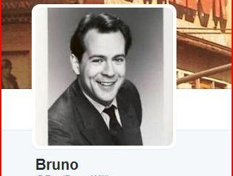 Bruce Willis twitter
