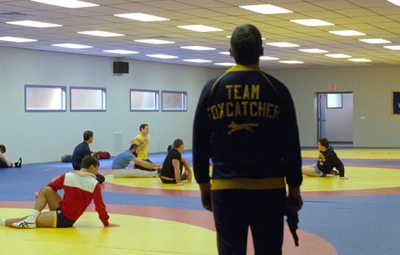 foxcatcher: review