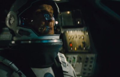 interstellar: review