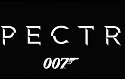 Bond Spectre leak