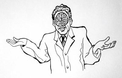 Brain Face