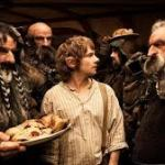 THE HOBBIT IS BANNED FROM MIDDLE EARTH