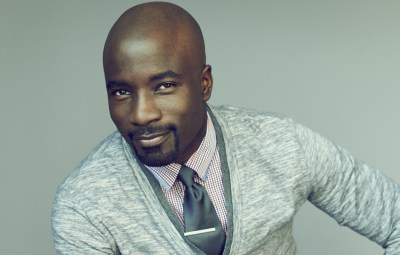 Mike Colter Netflix