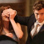 FIFTY SHADES OF GREY PRODUCERS DONATE PROFITS TO RICH PEOPLE