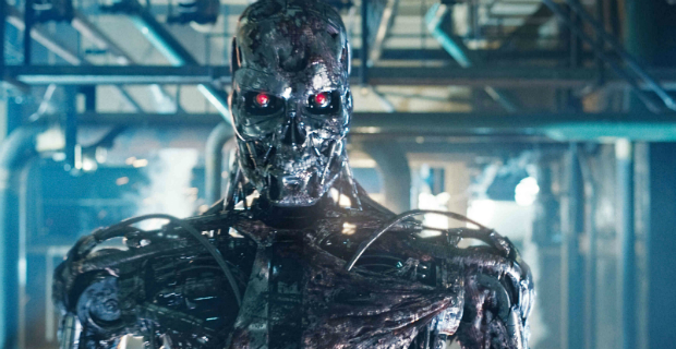 JOHN CONNOR SENT BACK IN TIME TO DESTROY TERMINATOR SEQUELS