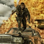 CANNES REVIEW: MAD MAX FURY ROAD