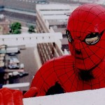 EVERYBODY TO PLAY SPIDER-MAN