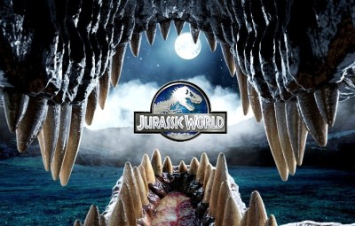 jurassic world: review