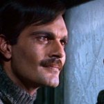 SIR EDWIN FLUFFER REMEMBERS OMAR SHARIF